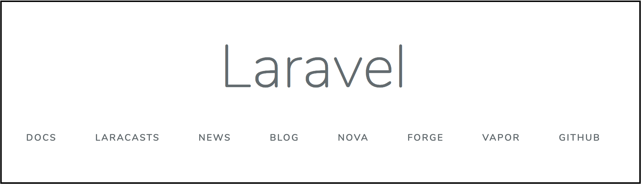 Title-Laravel