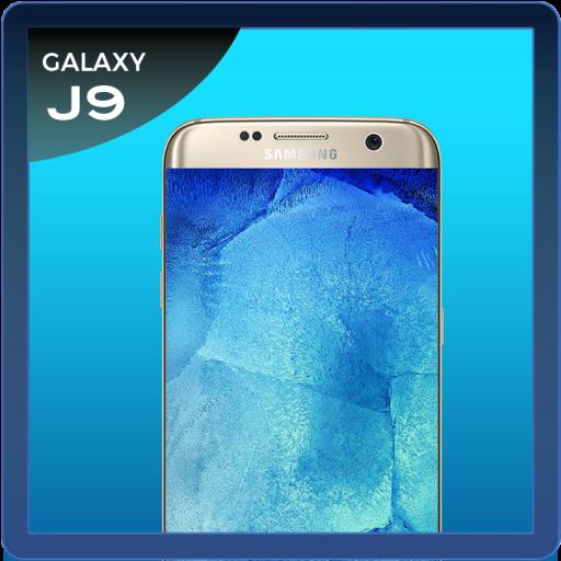 Theme for Galaxy J9 / j9 Plus / J9 Prime / J9 Pro