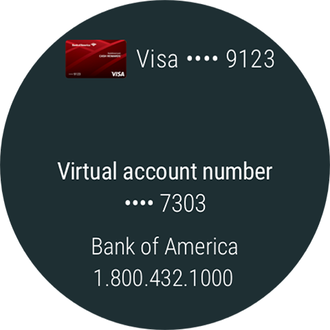 Android Pay- screenshot