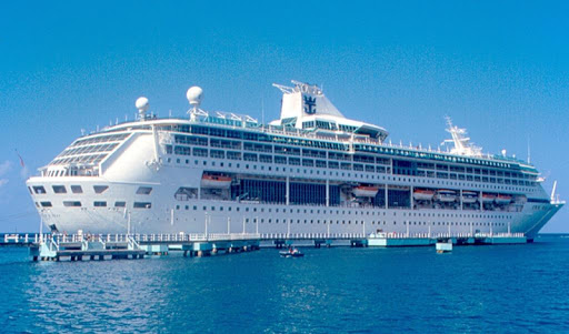 Caribbean Cruise Wallpapers
