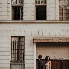 Wedding photographer Rudolf Remark (remark). Photo of 15.10.2018