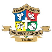 Saupin Teacher