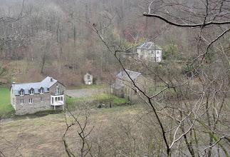 Photo: L'Epine vanuit het gelijknamige uitzichtspunt