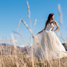 Wedding photographer Alex Huang (huang). Photo of 12.11.2017