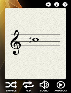 Download Violin Flash Cards (Improves Note Reading) For PC Windows and Mac apk screenshot 4