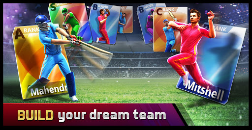 Smash Cricket for PC