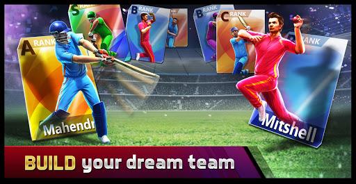 Smash Cricket screenshots 3