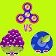 Spinner Slice Fruits (game)