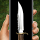 Knives weapon simulator Apk