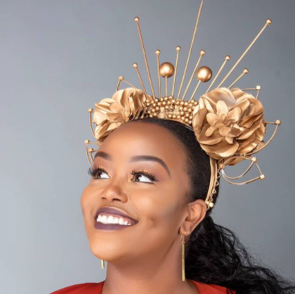 'I'd lost myself this year' Elani's Maureen Kunga opens up