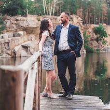 Wedding photographer Elizaveta Gubanova (gubanova19). Photo of 02.11.2017