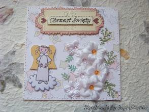 Photo: BABTISM CARD 1