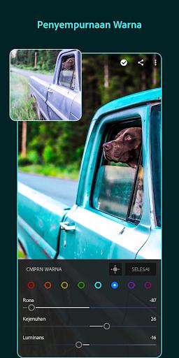 Adobe Lightroom – Photo Editor & Pro Camera Premium MOD APK