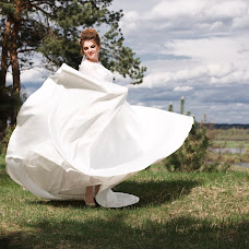 Wedding photographer Darya Doylidova (dariafotki). Photo of 05.05.2018