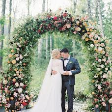 Wedding photographer Julia Kaptelova (JuliaKaptelova). Photo of 16.11.2016