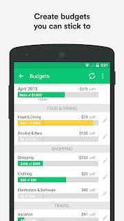 Mint: Personal Finance & Money screenshot 03