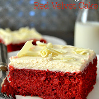 Boiled Frosting For Red Velvet Cake Recipes
