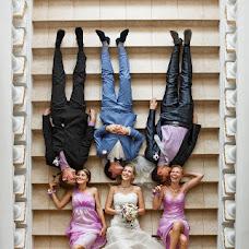 Wedding photographer Volodymyr Ivash (skilloVE). Photo of 18.08.2013