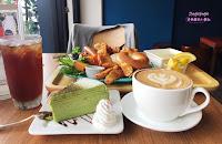熊樂咖啡廚房