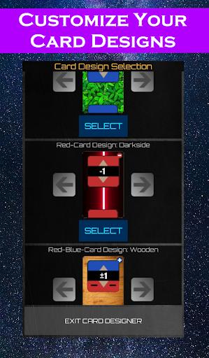 Pazaak Cantina - Card RPG ud83cudf0c 2.0.1.4 screenshots 5