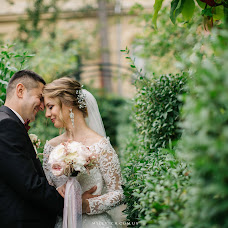 Wedding photographer Bogdan Milevich (milevich). Photo of 28.11.2017