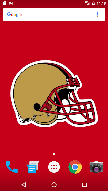 Wallpapers For San Francisco 49ers Fans Android Apps Appagg