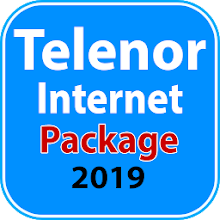 Download All Telenor Internet Packages 2019 APK latest