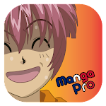 Manga Pro – Best Free English Manga Reader 1.2.1