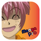 Manga Pro – Best Free English Manga Reader