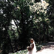 Wedding photographer Kristina Dudaeva (KristinaDx). Photo of 25.08.2019