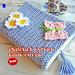 Crochet Pattern Book Cover Icon