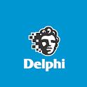 SGA Delphi icon