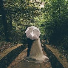 Φωτογράφος γάμων Kyriakos Apostolidis (KyriakosApostoli). Φωτογραφία: 19.10.2018