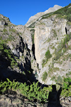 Photo: Pont de Larche, Ubaye, Alpes, France