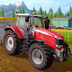 Farming Simulator 18 Modern Farm Harvesting Season (game)