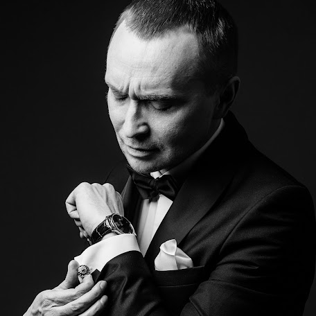 Wedding photographer Sergey Moshkov (moshkov). Photo of 14.01.2018