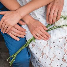 Wedding photographer Andrey Olkhovyy (Olhovyi). Photo of 17.08.2016