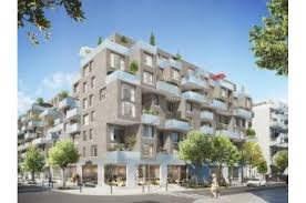 Appartement 5 pièces 107,11 m2