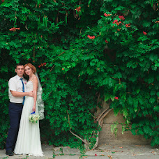 Wedding photographer Vintazh Art (VintageArt). Photo of 06.09.2016
