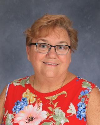2021 Photo of Suzie Jones