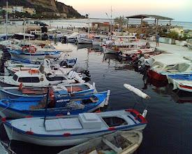 Photo: Zakynthos kayıkçı barınağı.   Zakynthos fishing harbor.