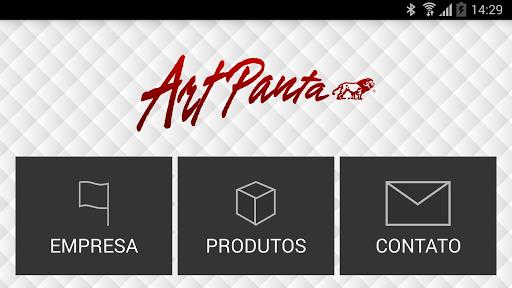 Art Panta