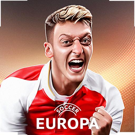 Freekick Football EUROPA League 18 (game)