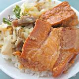 【恆春市場】阿宗爌肉飯