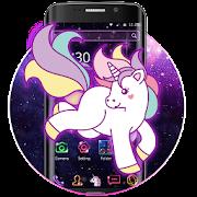 Galaxy Pony Theme