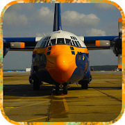 Game Cargo Airplane Sim APK for Windows Phone