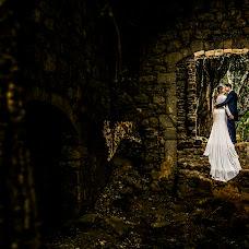 Fotógrafo de bodas Rafael ramajo simón (rafaelramajosim). Foto del 10.10.2017