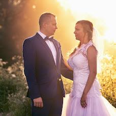 Wedding photographer Krzysztof Lisowski (lisowski). Photo of 20.07.2017