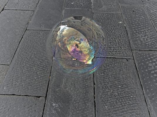 In bolla di Bat21