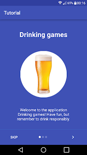 Drinking games 2